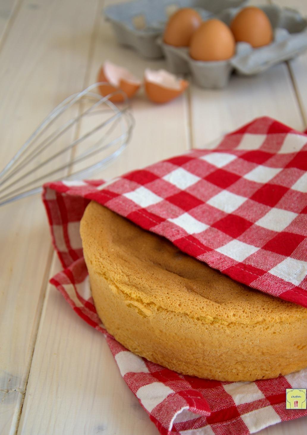 pan di spagna gp