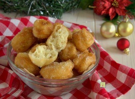 Pettole, ricetta natalizia tarantina