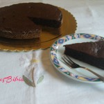 torta cioccobanana