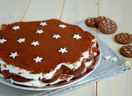 Torta pandistelle