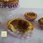 crostatine ricotta e nutella