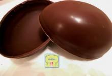 Uovo di Pasqua: tutorial con foto passo passo per farlo in casa