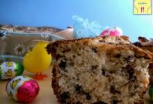 Colomba di Pasqua, ricetta tradizionale