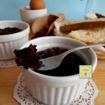tortini di pane e cacao