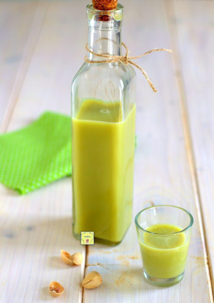crema di liquore al pistacchio gp