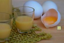 Vov, liquore a base di uova