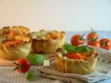 mini quiche ai pomodorini 2