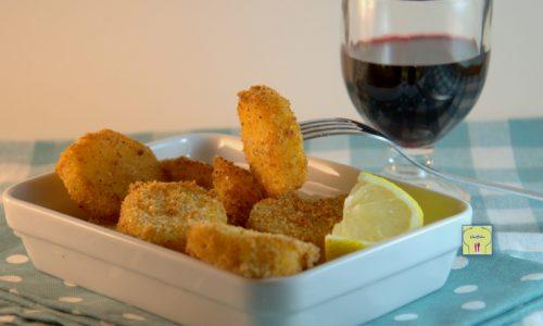 Patate sabbiose fritte