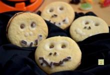 Biscotti mostruosi di Halloween