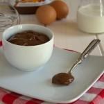 crema pasticcera alla nutella
