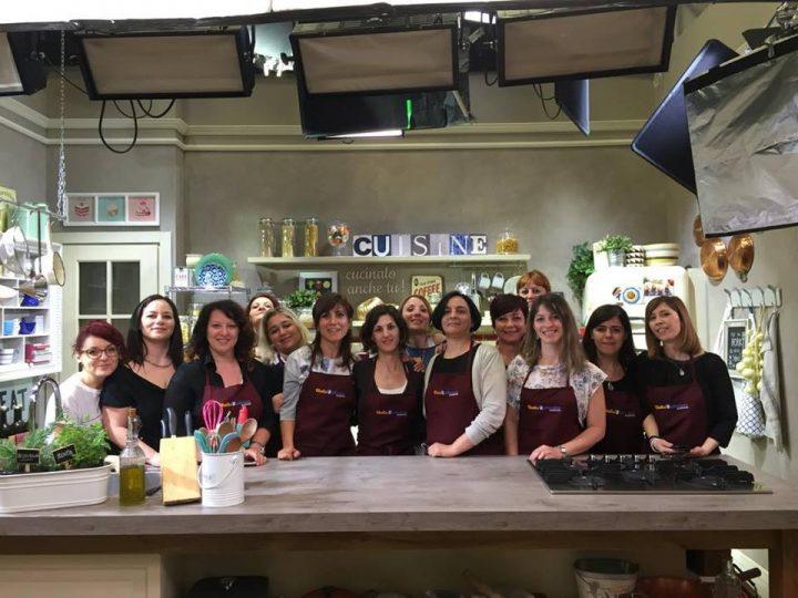 foto di gruppo in cucina migliore