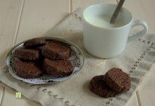 Biscotti al cacao all olio