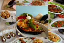 Le 10 migliori ricette con melanzane