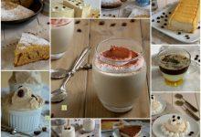 Le 10 migliori ricette di dolci al caffè