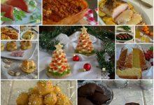 Menù di Natale facile