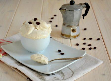 Crema diplomatica al caffè