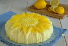 Flower lemon freeze