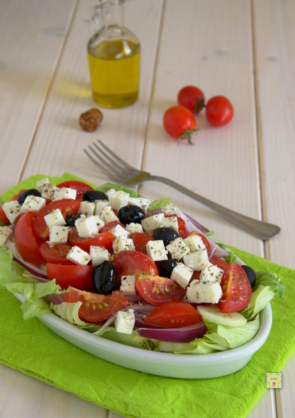 insalata greca gp