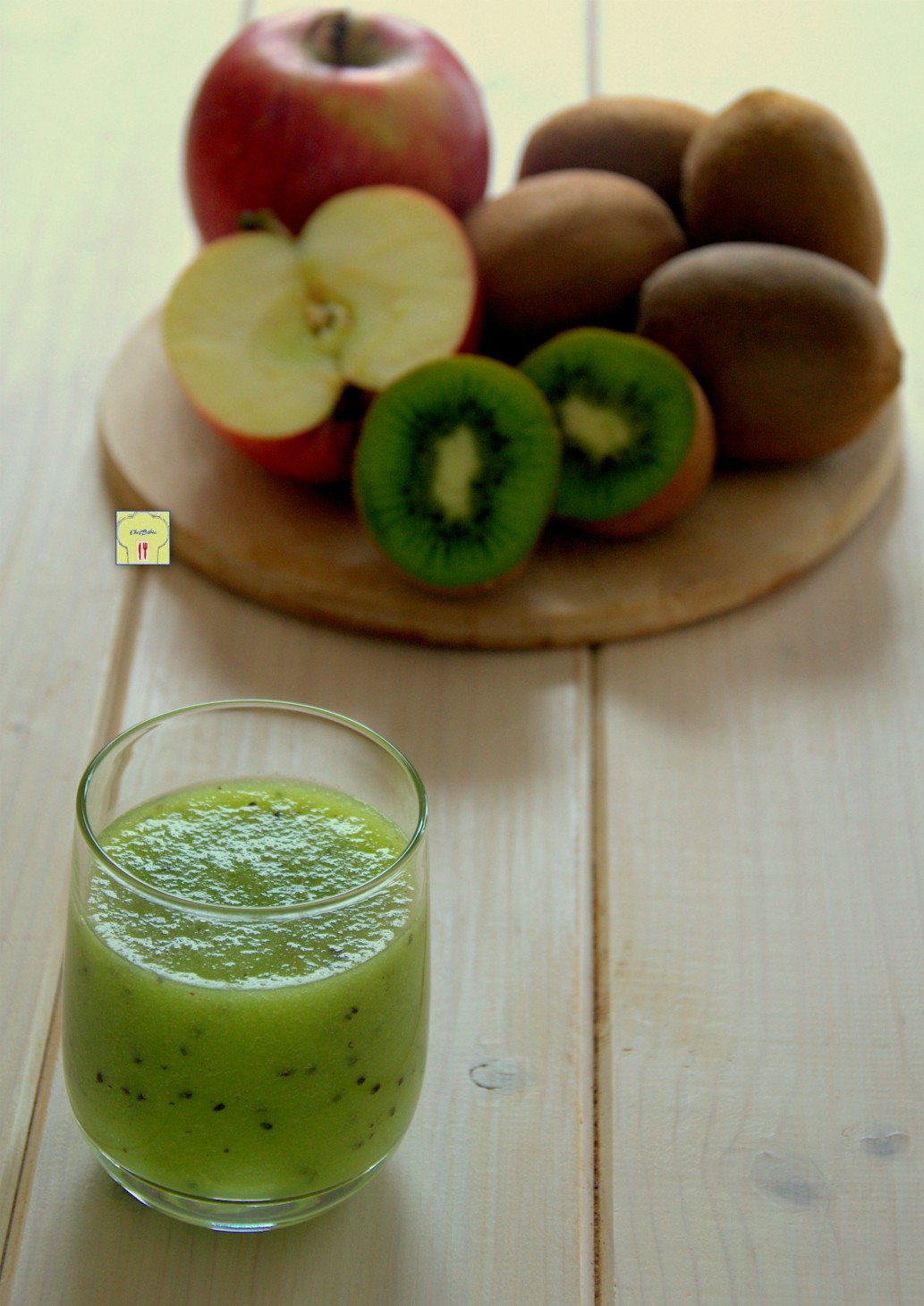 Molto Bevanda sgonfia pancia alla frutta, rimedio naturale XC52