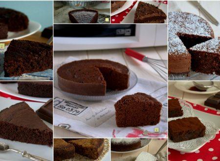 Torta al cioccolato le migliori ricette
