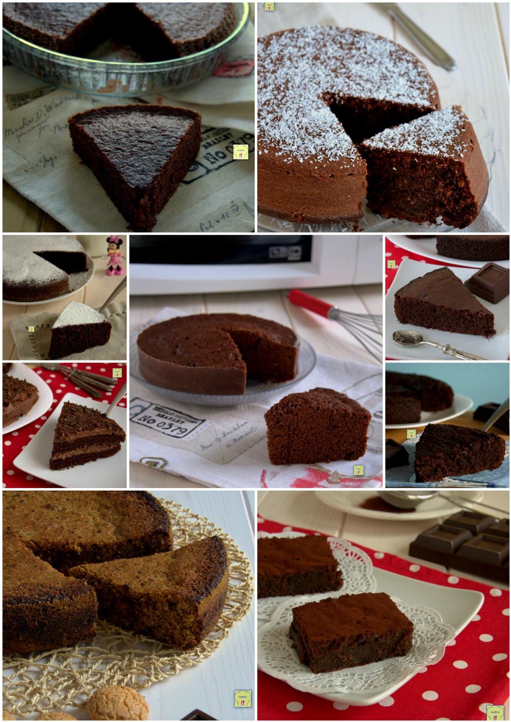 torta al cioccolato: le migliori ricette gp