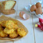 polpette di uova