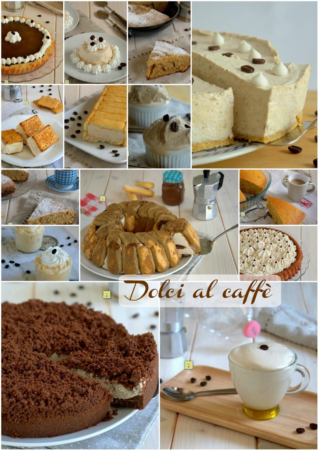 dolci al caffè gp