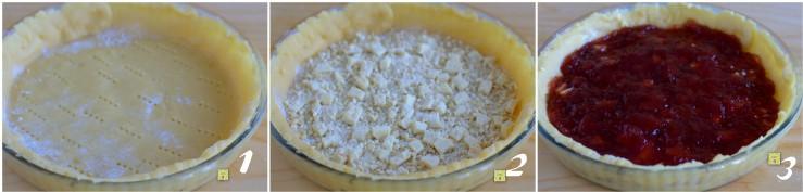 crostata confettura mandorle e cioccolato bianco pp1