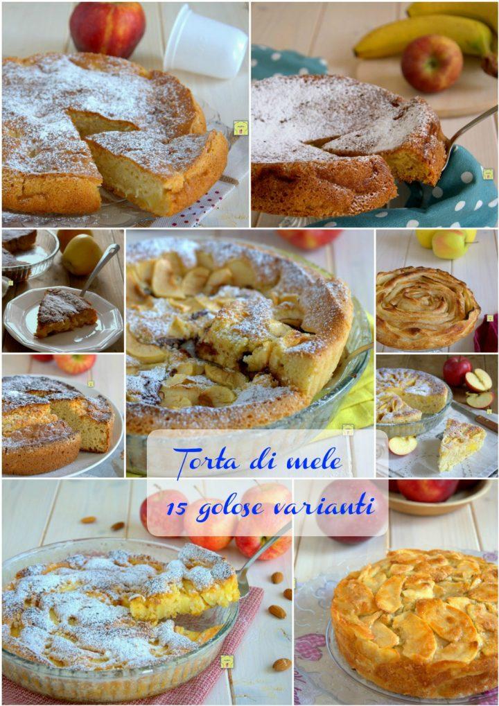 torta di mele 15 golose varianti gp