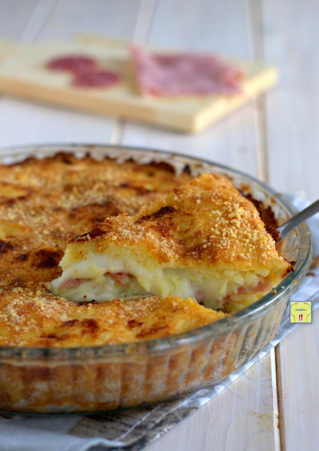torta di patate prosciutto e salame gp