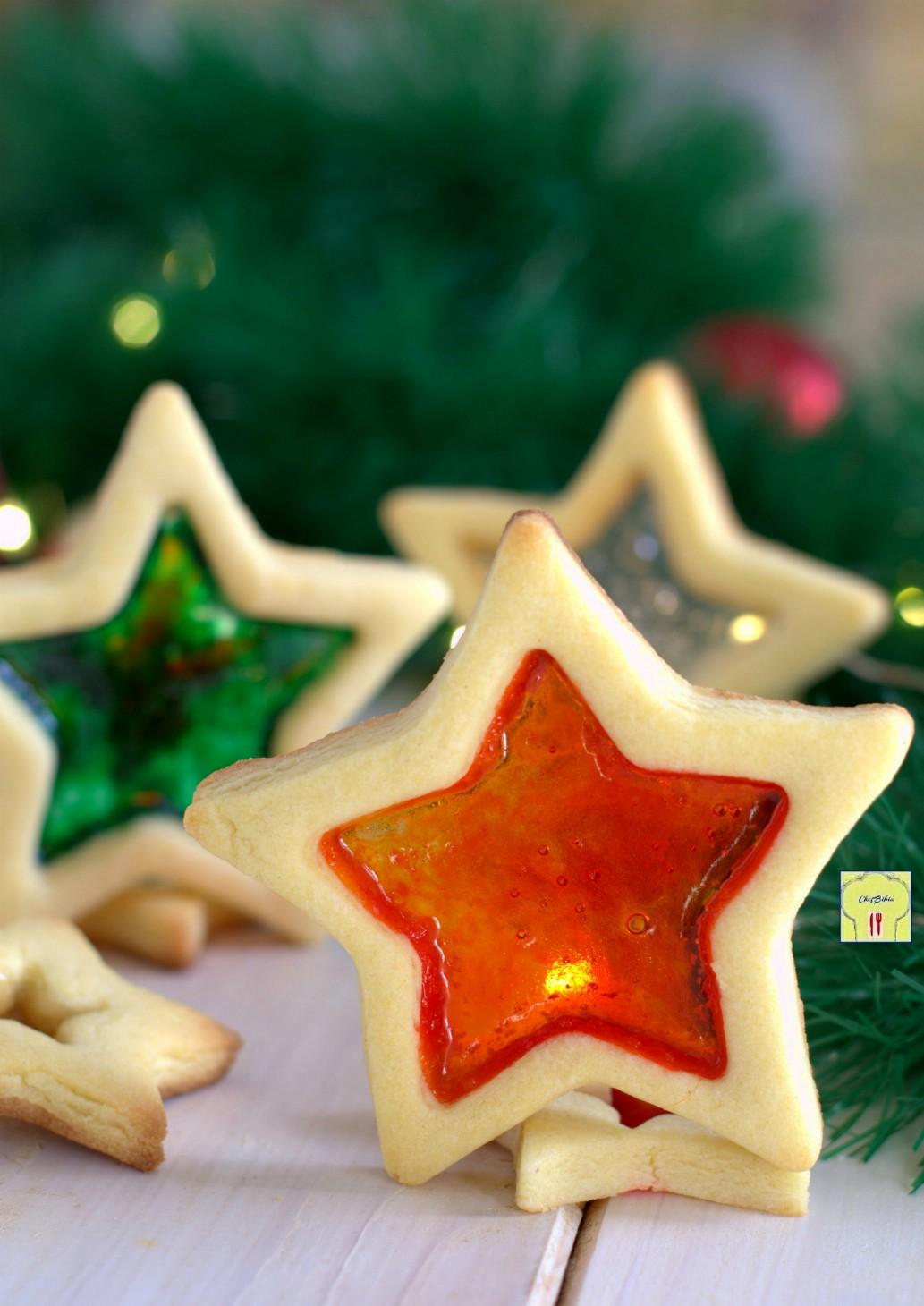 biscotti col vetrino gp
