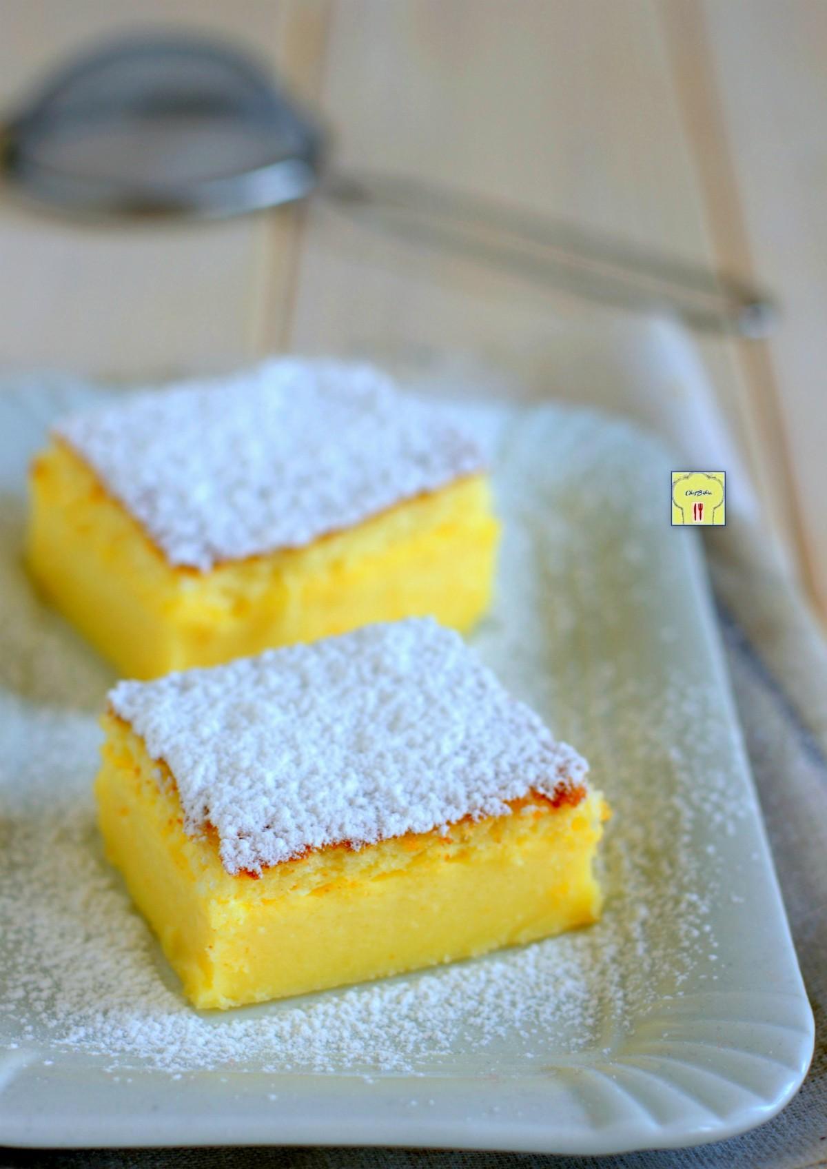 torta magica gp