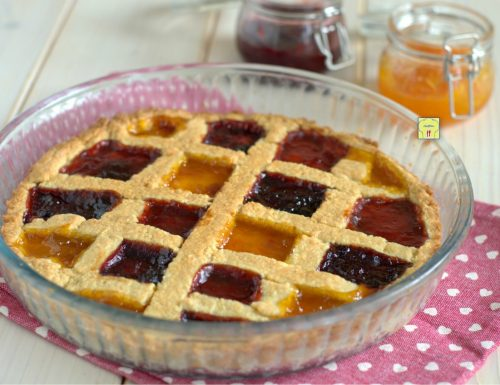 Crostata multigusto