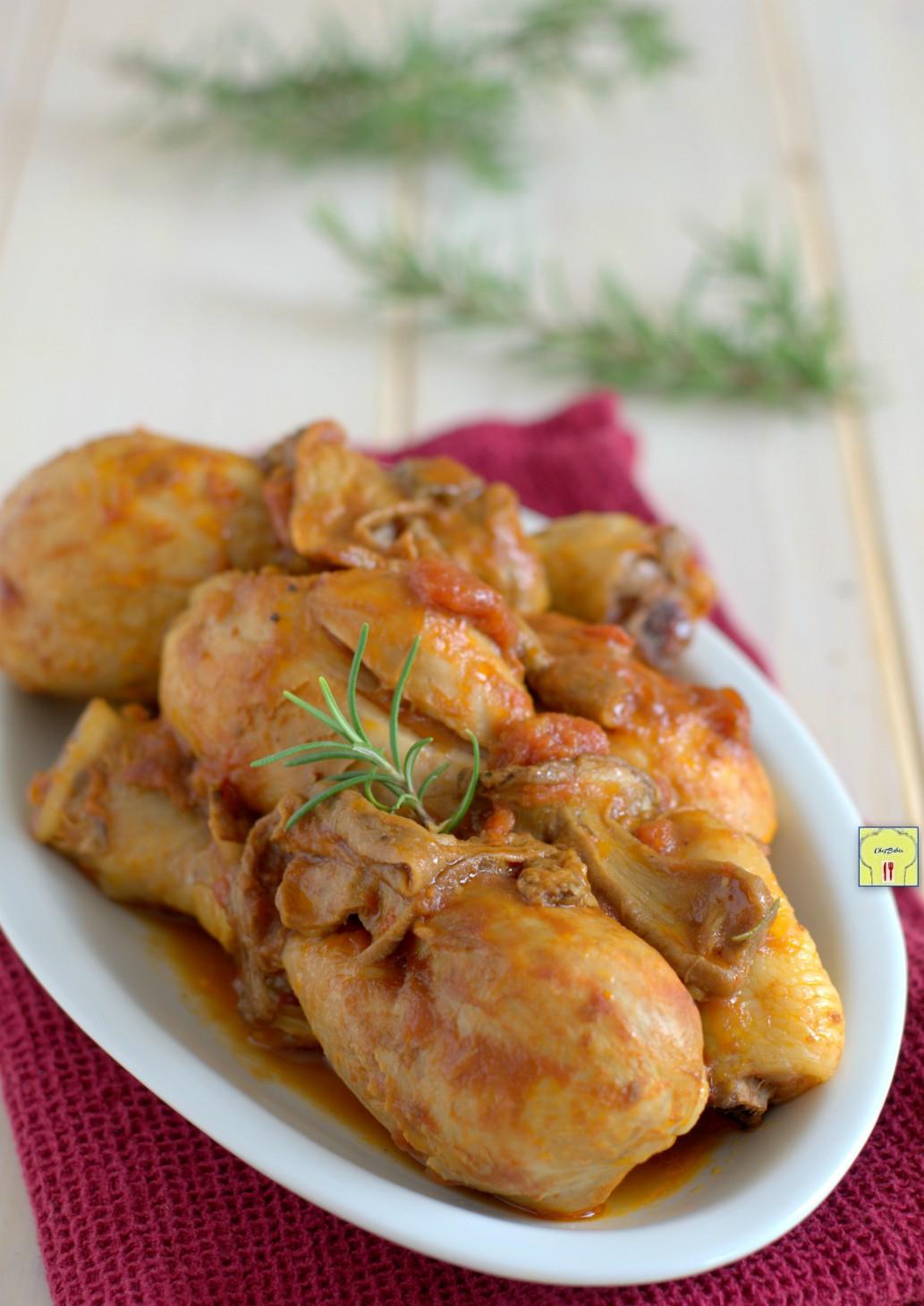pollo ai funghi porcini secchi gp