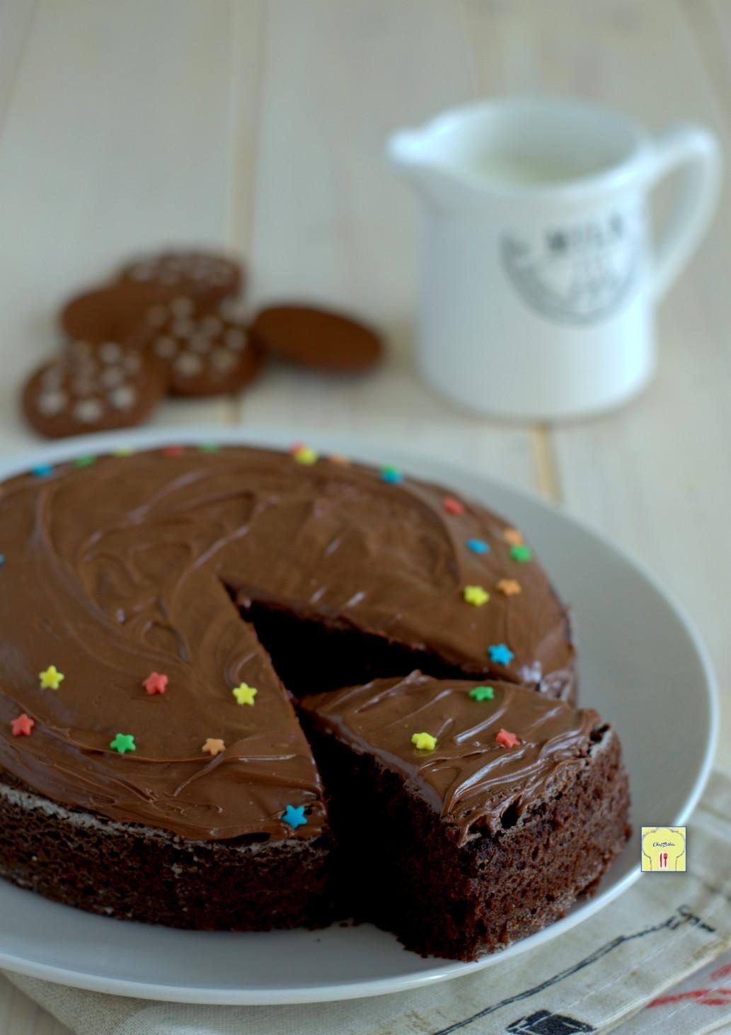 torta furba latte e biscotti gp