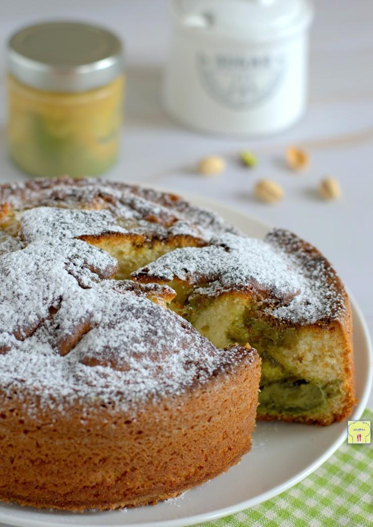 torta nua al pistacchio gp