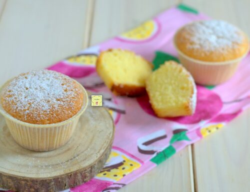 Muffin paradiso