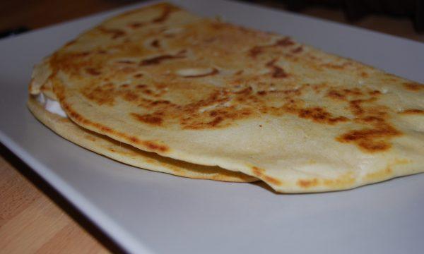 Piadina (ricetta base)
