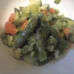 Ragù vegetale