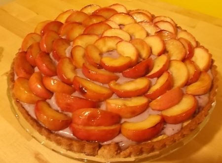Crostata d'autunno