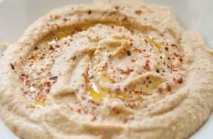 Hummus - Per la foto si ringrazia