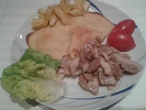 Pita-kebab