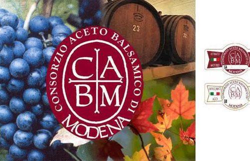 Aceto balsamico di Modena – I.G.P.