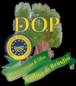 Olio extravergine d'oliva Collina di Brindisi D.O.P - per la foto si ringrazia