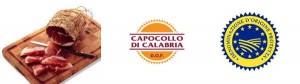 Capocollo di Calabria - per la foto si ringrazia