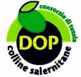 Olio extravergine Colline Salernitane D.O.P. - per la foto si ringrazia