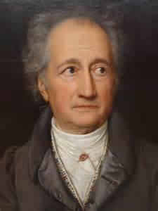 Johann Wolfgang Von Goethe - per la foto si ringrazia