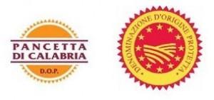 Pancetta di Calabria D.O.P.