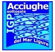 Acciughe sotto sale del Mar Ligure I.G.P. - per la foto si ringrazia
