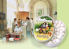Les Anis de Flavigny - per la foto si ringrazia www.anisdeflavigny.com